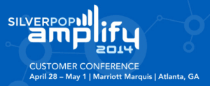 Silverpop amplify