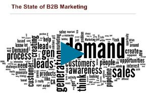State of b2b mktg