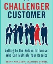 It's All About the (Challenger) Customer