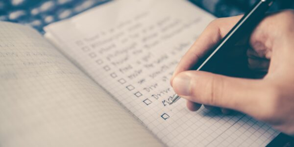 Checklist for Evaluating Partners